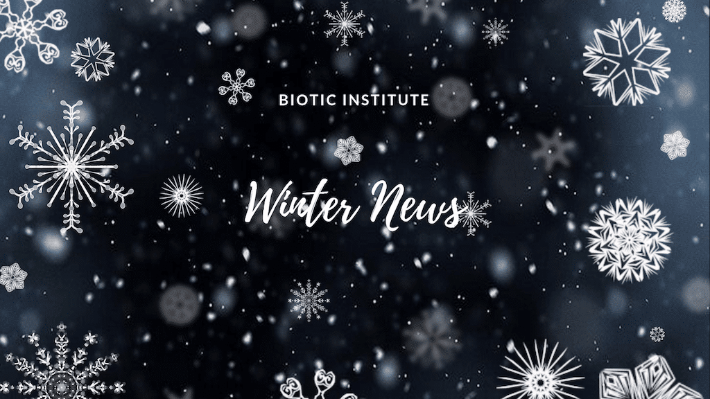 Winternews Biotic Institute